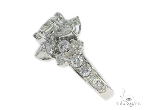 Belle Diamond Engagement Ring 49495 Engagement
