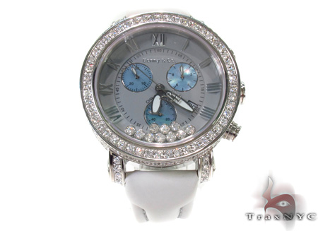 Benny&Co Loose Floater Diamond Watch Benny & Co