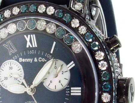 Benny & Co Watch Benny & Co