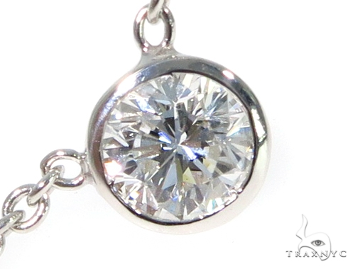 Bezel Diamond Chain 45419 Diamond
