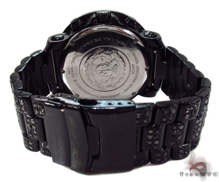 Black Diamond Joe Rodeo Junior Watch Joe Rodeo
