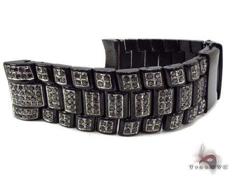 Black Diamond Junior Watch Band Watch Accessories