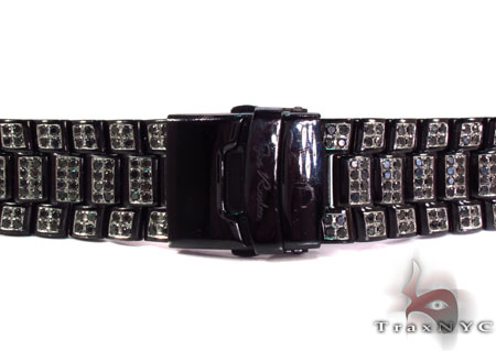 Black Diamond Junior Watch Band Watch Accessories