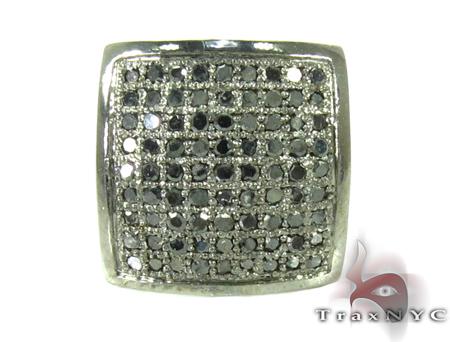 Black Diamond San Francisco Single Earring Style