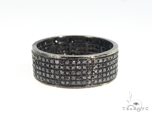 Black Diamond YG Ring 49198 Stone
