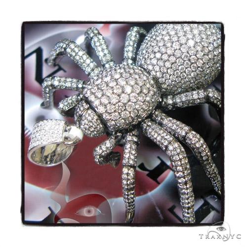 Black Gold VS Spider Metal