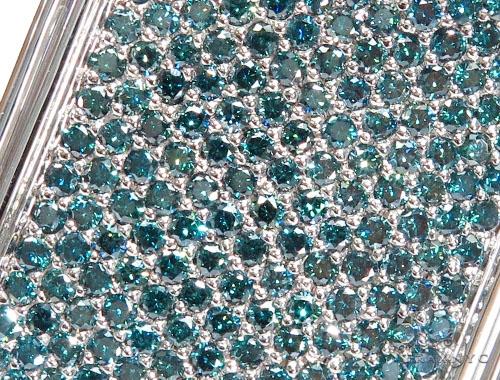 Blue Diamond Dog Tag 41688 Style