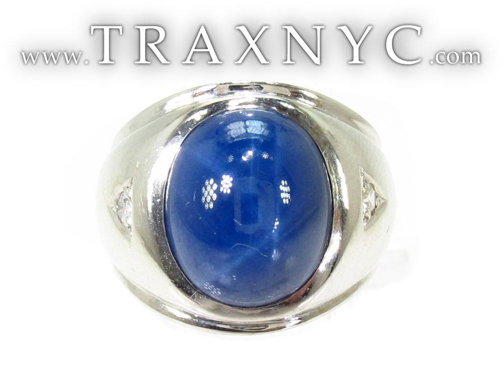 rings for men rings for men blue stone