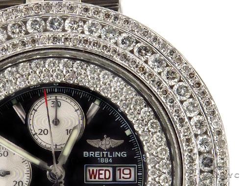 Breitling Bentley Motors A13362 44584 Breitling