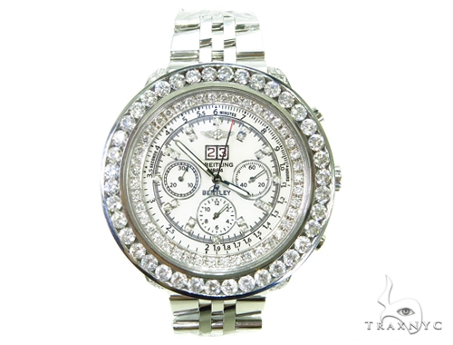 Breitling Bentley Special Edition Watch Breitling