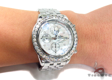 Breitling Evolution Chronomat Watch Breitling