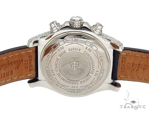 Breitling Super Avenger A13370 44459 Breitling