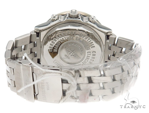 Breitling Windrider Crosswind A13355 44575 Breitling