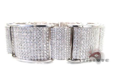 CEO Bracelet 2 Diamond