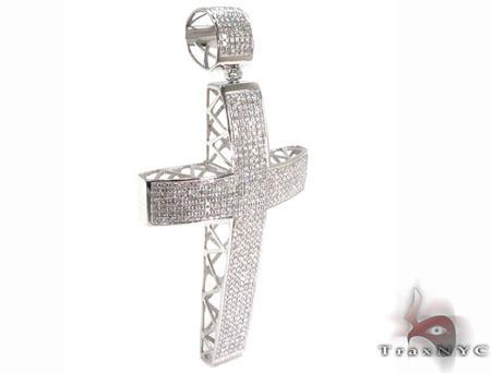 CEO Cross Diamond