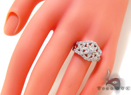 CZ Ring 21310 Anniversary/Fashion