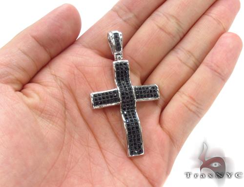 CZ Silver Cross 33980 Silver