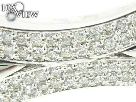 Calm Wave Bracelet Diamond