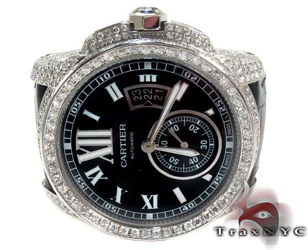 Cartier Calibre de Cartier Watch Cartier