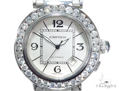 Cartier Pasha 2790 45242 Cartier