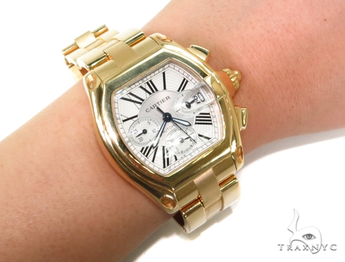 Cartier Roadster Watch Cartier