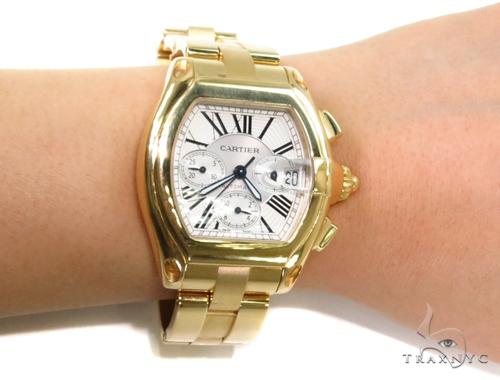 Cartier Roadster Watch Cartier