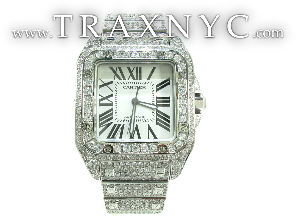 Cartier Watch Specials of the Week - AuthenticWatches.com