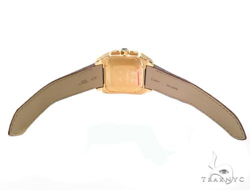 Cartier Santos 100 Watch Cartier