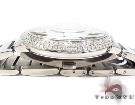 Cartuer Ballon Bleu Stainless Steel Automatic Watch Cartier
