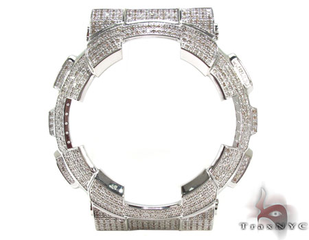 Casio G-Shock Diamond Case G-Shock