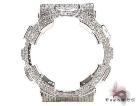Casio G-Shock Diamond Case G-Shock
