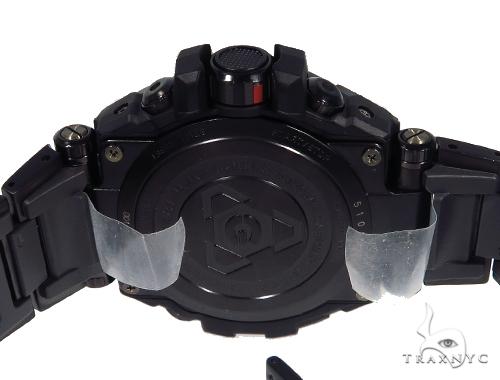 Casio G-Shock Men's Stainless Steel MT-G Series Watch MTGS1000BD-1A 48891 G-Shock