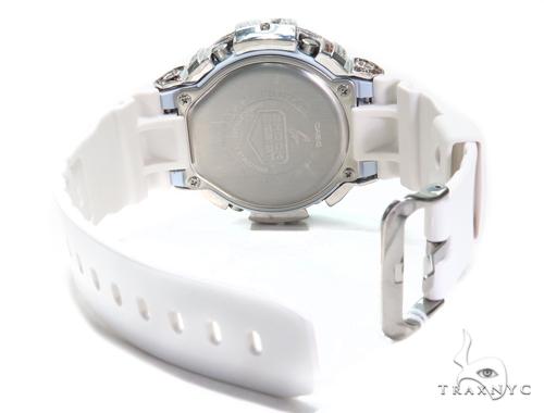 Silver Case Casio G-Shock Watch DW6900PL-7 43173 G-Shock