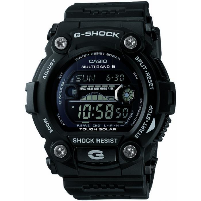 Casio g shock atomic solar watch gw7900b 1 g shock watches