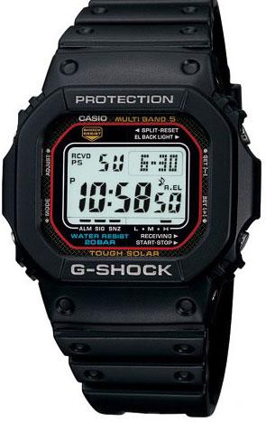Casio G-shock Atomic Solar Watch GWM5600-1V G-Shock
