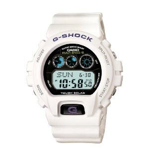 Casio G-shock Limited Edition Atomic Solar Watch GW6900A-7 G-Shock