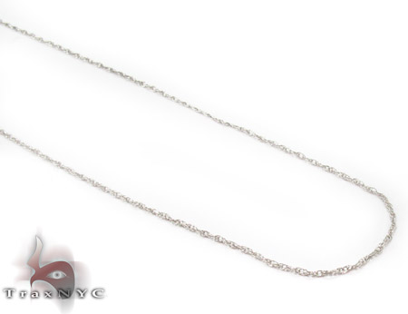 Channel Diamond Necklace 29173 Diamond