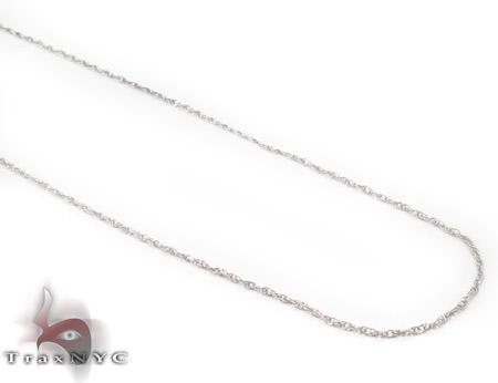 Channel Diamond Necklace 29173 Diamond