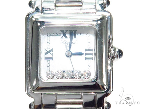 Chopard Happy Sport Classic Diamond Watch 45211 Special Watches