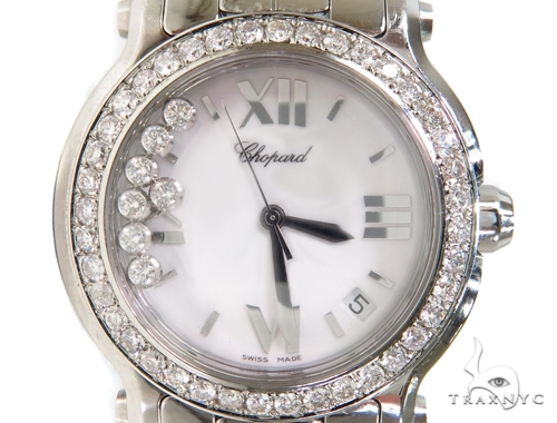 Chopard Ladies Happy Sport II Watch Special Watches