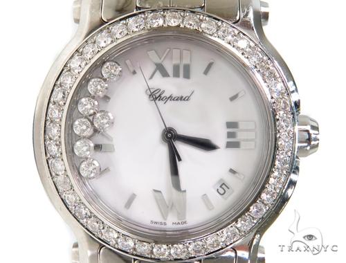 Chopard Ladies Happy Sport II Watch Special Watches