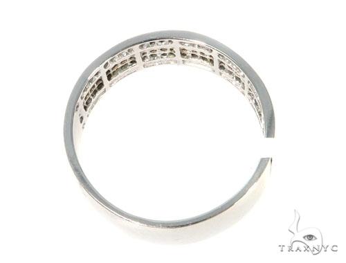 City View Diamond Ring 45319 Stone