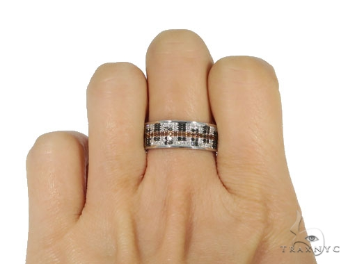 City View Diamond Ring 45319 Stone