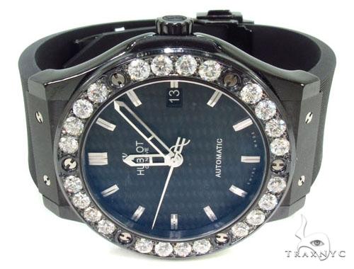 Classic Fusion Black Magic Hublot Diamond Watch Hublot