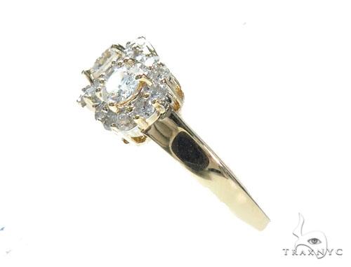 Cluster Diamond Anniversary/Fashion Ring 41599 Anniversary/Fashion