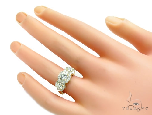 Cluster Diamond Anniversary/Fashion Ring 41599 Anniversary/Fashion