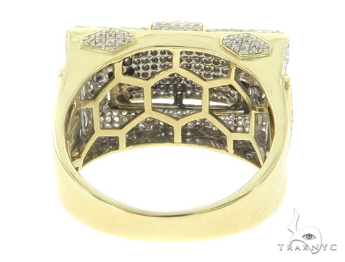 Cooper Diamond Ring 49443 Stone