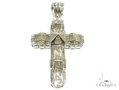 Council Cross Diamond