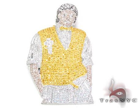 Custom Michael Jackson Metal