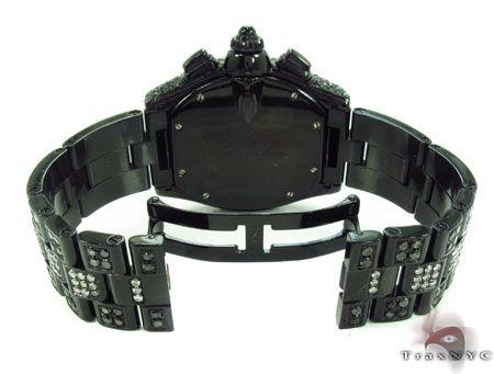 Custom Jewelry - New Cartier Roadster XL W62020X6 Cartier